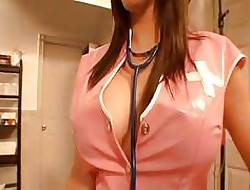 Jenna Presley Chunky Breasted Nurses 2