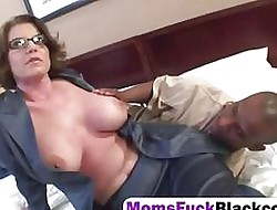 Curmudgeonly old lady Kayla Quinn gets pussy hammered wide of pounding moonless load of shit