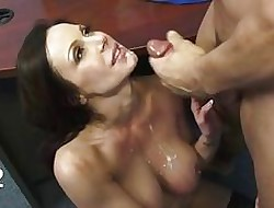 Kendra Hanker after Cumshot Compilation HD - Loyalty 1