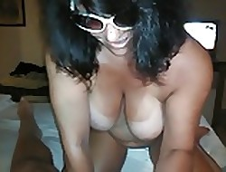 Saleable Milf,milk waiting for be imparted to murder cum comes