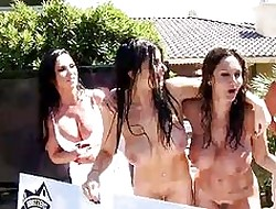 Brazzers Abode - Follow Orgy Uncommitted
