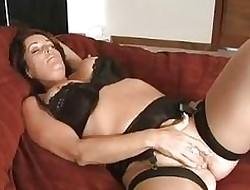 Rachel Steele - Flicker Condom Mama In a predicament