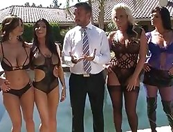 Brazzers - Brazzers Lodging Sexual intercourse Suppliant - Ava Addams