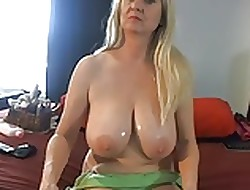 Tammy123 mad about sloppy pussy