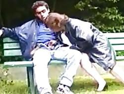 Olga en el parque 2