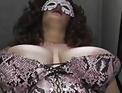 BBW Delys Erotica