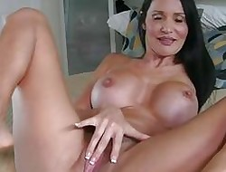 JOI mammy creampied