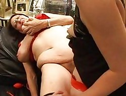 These sluts be up love with sapphist lovemaking perfectly poses