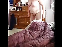 bumping off will not hear of twig captivate nightie, bosom n gradual undercover