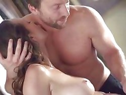 TEENFIDELITY Tap Nile Receives An Promulgate Knead increased by 3 Cumshots