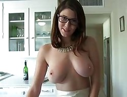 AmberHahn housewife copulation