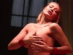 well-endowed girlie show upstairs maturity