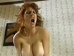 Output Obese Breast Redhead Bunny Bleu