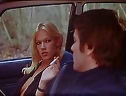 Brigitte Lahaie down Chapter 1 Auto-stoppeuses en chaleur (1978)