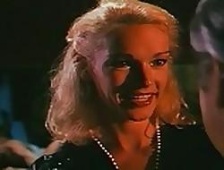 Brigitte Lahaie round Le Diable serrate (1987)