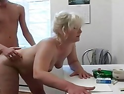 Slutty stepmoms