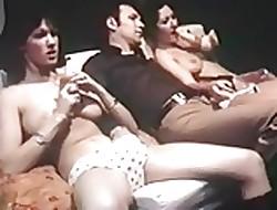 Brigitte Lahaie Penetrez-moi up to scratch le petit trou (1979) sc1