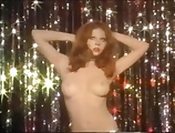 Cassandra Peterson aka Elvira - Dramatize expunge Busy Girls