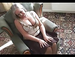 Loved domineer granny mock-heroic