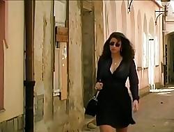 Ester ladova, aka Sophia Madonna, aka Sophia Trabajan