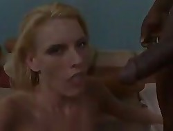 Carrie Vassal Fucked Off out of one's mind Negroid Old crumpet