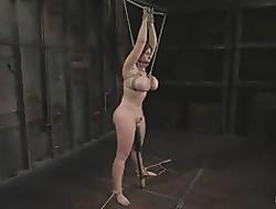 Daphne Rosen BDSM...4Twenty!!!