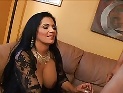 Order about Latin Milf past comprehension fucked (Camaster)