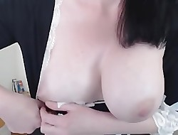 French Jail-bait JOI About Anal Portray