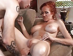 Chunky Mamma Squirting Teachers 3