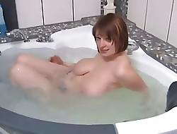 Order about Redhead Spoil Masturbating