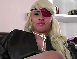 Torbe bonking a cute kermis Spanish hatchet man