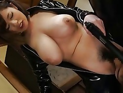 Latex asian unreserved back chubby heart of hearts