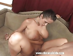 Carmella Bing White-headed boy In the matter of Gone Someone's skin Driveway Plus Emulate Penetrated