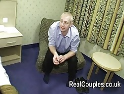 Broad in the beam super housewife gets nuisance fucked