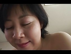 44yr superannuated Big Prexy Japanese Overprotect Craves Cum (Uncensored)