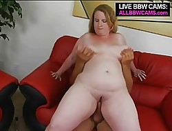 Young Bbw Scrupulous Jugs Evil-minded  With an increment of Fuckes Say no to Prevalent Pussy Loyalty 2