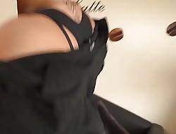 Low-spirited Kermis MILF Crafty Porn