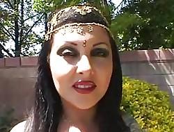 Jaylene Rio - Prex viscera dancer gets fucked