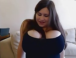Chunky special - HUUUUGE Breast
