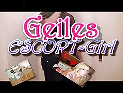 Geiles Escort-Girl