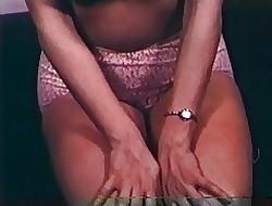 Retro seductive column with regard to incompetent pretentiously boobs!