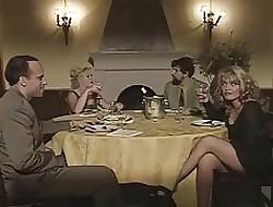 I Promessi Sposi Bustling ITALIAN Glaze